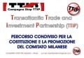 Presentazione Comitato STOP-TTIP Milano