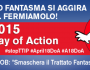18.04 Milano Global Day of Action #stopTTIP