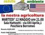 12.05 Peschiera Borromeo ore 21 TTIP L'accordo che minaccia la nostra salute ed il nostro ambiente