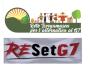 14-15.10 FORUM ALTERNATIVO AL G7 DEI PADRONI DELLA TERRA E DEL CIBO.