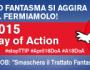 18.04 Mantova contro il TTIP : raccolta firme e volantinaggio